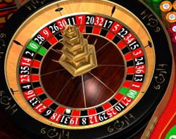 play casino online european roulette